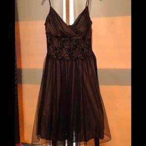 City Triangles - Prom Dress.
